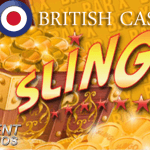 Are you ready to Slingo at All British Casino?
