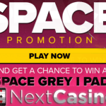 Starburst Free Spins at Next Casino