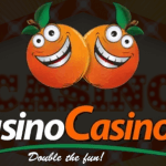 Weekly Mysteryspins at CasinoCasino