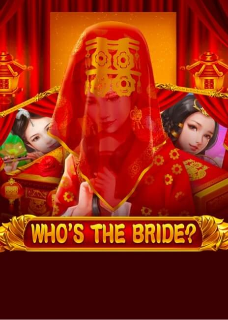 Asian slots Who's the Bride slot