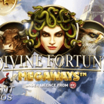 NetEnt's Divine Fortune Megaways™ shortlisted at Global Gaming Awards 2021