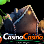 Legends come out during CasinoCasino's monthly casino tournament