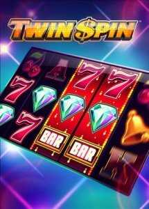 twin-spin slot