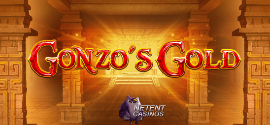 Gonzo's Gold™ slot preview