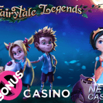 Live happily ever after with a Fairy Tale Slots Tournament