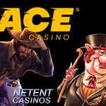Race Casino puts High Volatility slot games in the spotlights